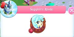 Sapphire abode residence