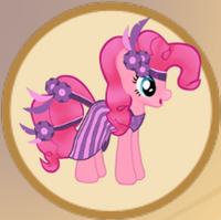 Big City Pinkie Outfit