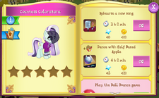 Countess Coloratura Album