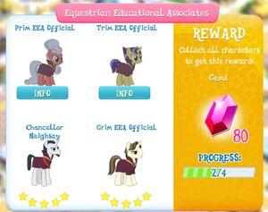 EcuestrianEducationalAssociates