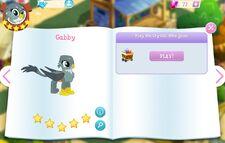 Gabbyalbum