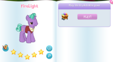 Firelight album