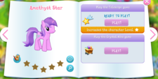 Amethyst star album