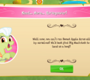 Sweet Apple Acres quests