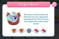 Diligent Nurse info