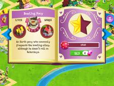 Bowling Pony album updated