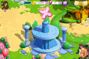 Fluttershy's harmony stone