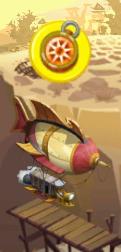 Regional zeppelin