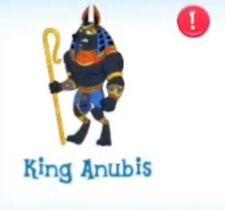 KingAnubis inventory