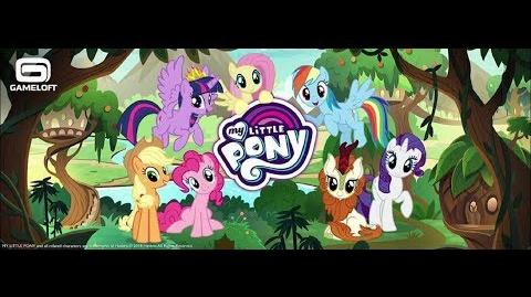 50 FREE GEMS NOVEMBER 2018 - My Little Pony Friendship is Magic GAME