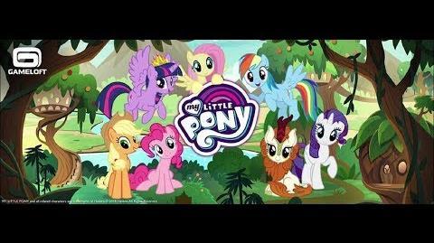 50 FREE GEMS NOVEMBER 2018 - My Little Pony Friendship is Magic GAME