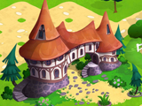 Shadowy Cottage