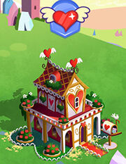 Hearts and Hooves 2018