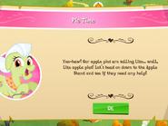 Pie Time intro