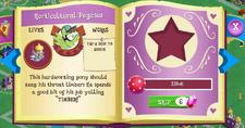 Horticultural Pegasus Album