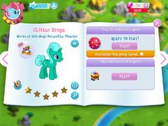 Glitter Drops album
