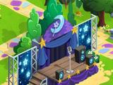 Trixie's Stage