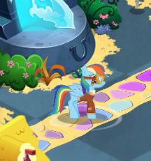 SS Rainbow
