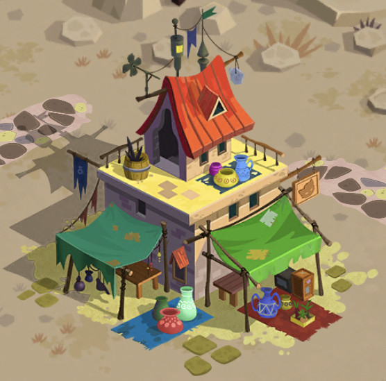Patchwork Tavern