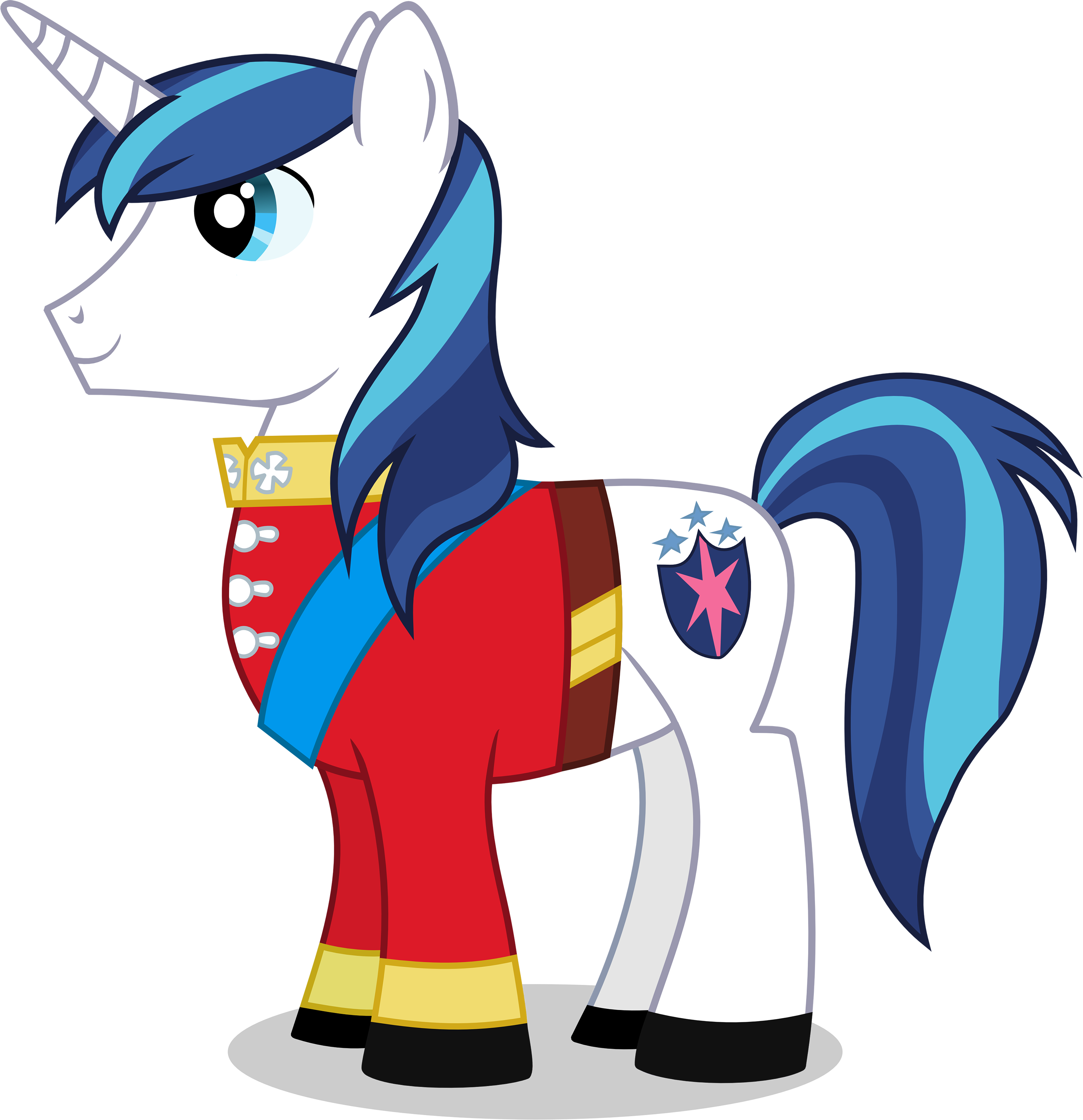 image shining armor vector png the my little pony gameloft wiki
