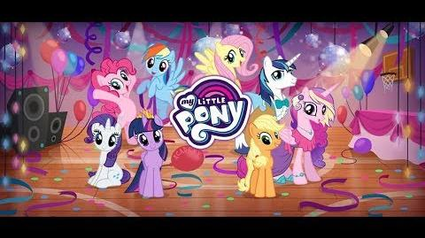 20 FREE GEMS MARCH 2019 - My Little Pony Friendship is Magic GAMELOFT