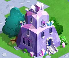 Bassist pony house1