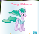 Young Mistmane