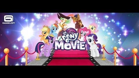 20 FREE GEMS - OCTOBER 2017 - My Little Pony Friendship is Magic - GAMELOFT 20 Gemas Gratis Octubre