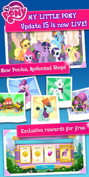 MLP update 15 newsletter