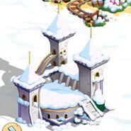 Cutie Castle winter