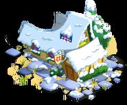 Toy Shop Winter
