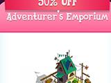 Adventurer's Emporium