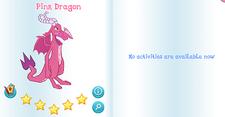 Pink dragon album