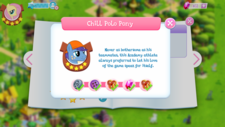 Chill Polo Pony Album Detail