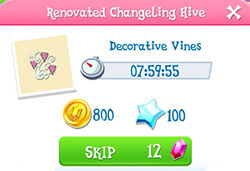 Renovated Changeling Hive1