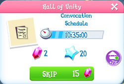Hall of Unity Product