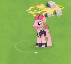 Coloratura's Rocker Character Image