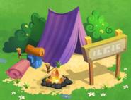 Amazing Adventures Tent