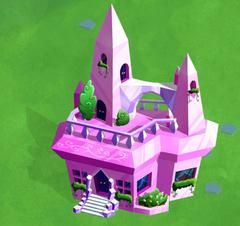 Tourmaline House Building Image