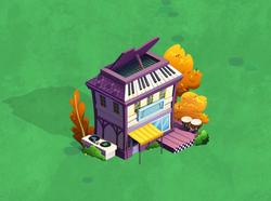 Music Shop