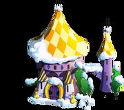 Canterlot House Winter 3