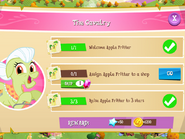 The Cavalry tasks