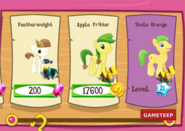 MY-LITTLE-PONY-Apple-Fritter-and-Uncle-Orange