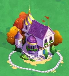 Royal Pin's House