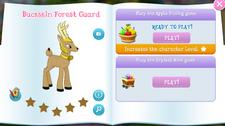Buckskin Forest Guard album