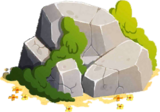 Small Boulders SAA