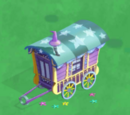 Trixie's Wagon
