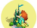 Changeling Castle