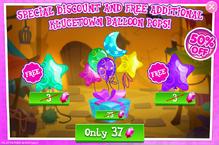 Klugetown Balloon game