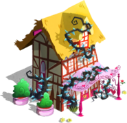 Ponyville House S4 4